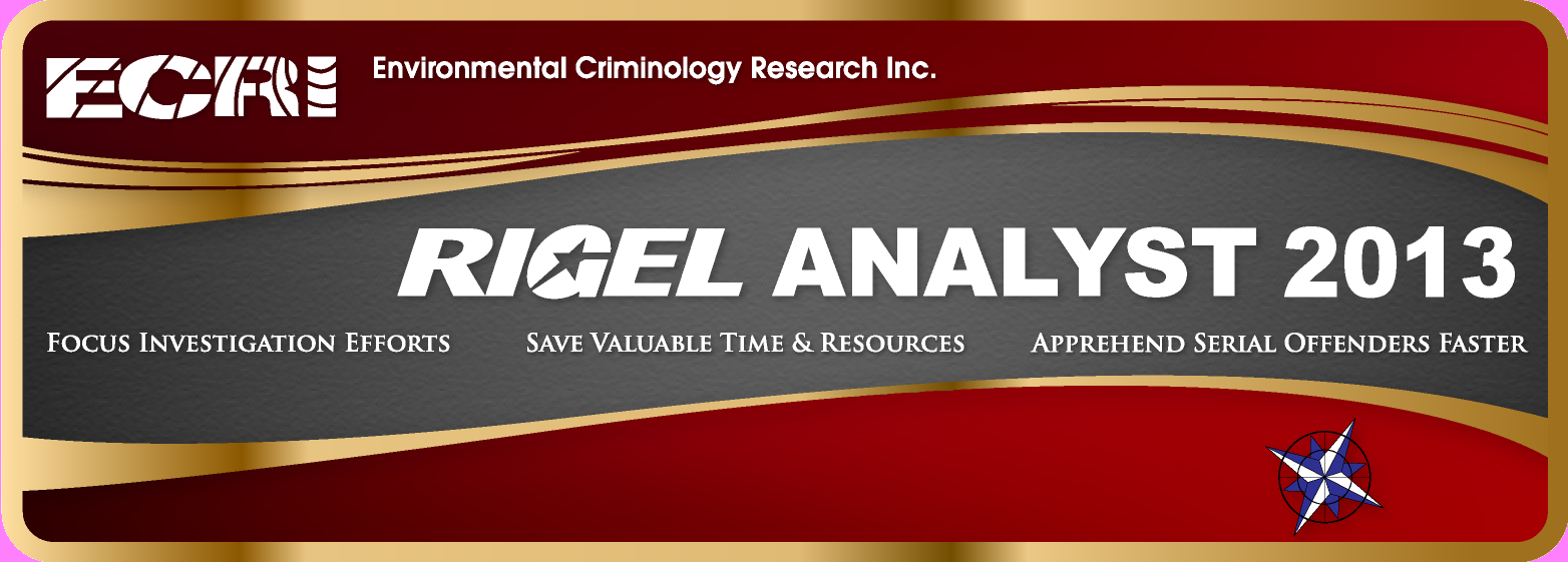 Environmental Criminology Research Inc. - Geographic Profiling ...